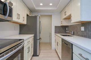"""Photo 1: 212 8511 WESTMINSTER Highway in Richmond: Brighouse Condo for sale in """"West Hampton Court"""" : MLS®# R2447981"""