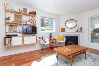 Photo 5: 110 2529 Wark St in : Vi Hillside Condo for sale (Victoria)  : MLS®# 845367