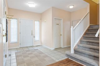 """Photo 5: 36 1751 PADDOCK Drive in Coquitlam: Westwood Plateau Townhouse for sale in """"WORTHING GREEN SOUTH"""" : MLS®# R2550908"""