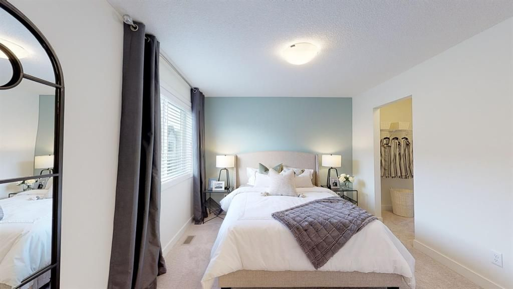 Photo 15: Photos: 122 Sage Meadows Garden NW in Calgary: Sage Hill Row/Townhouse for sale : MLS®# A1072303