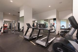 "Photo 20: 802 638 BEACH Crescent in Vancouver: Yaletown Condo for sale in ""ICON"" (Vancouver West)  : MLS®# R2511968"