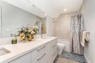 Photo 12: 48 8217 204B Street in Langley: Willoughby Heights Townhouse for sale : MLS®# R2253802