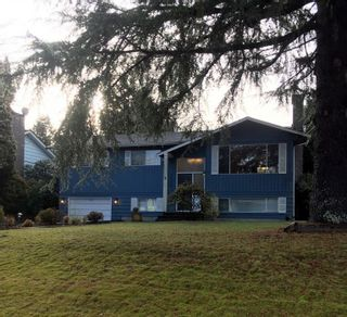 Photo 1: 21684 HOWISON Avenue in Maple Ridge: West Central House for sale : MLS®# R2233098