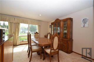 Photo 7: 259 Bruce Avenue in Winnipeg: Silver Heights Residential for sale (5F)  : MLS®# 1825140