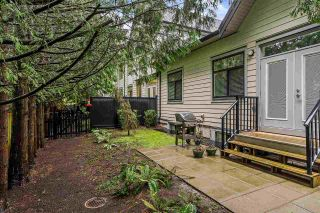 """Photo 20: 19 2427 164 Street in Surrey: Grandview Surrey Townhouse for sale in """"THE SMITH"""" (South Surrey White Rock)  : MLS®# R2531111"""