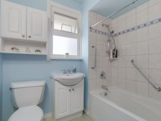Photo 12: 729 E 10TH Avenue in Vancouver: Mount Pleasant VE House for sale (Vancouver East)  : MLS®# R2113707