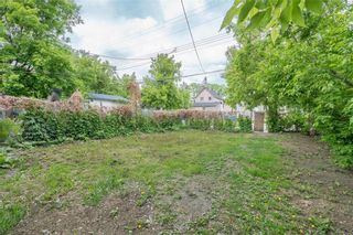 Photo 20: 485 Pritchard Avenue in Winnipeg: North End Residential for sale (4A)  : MLS®# 202113106
