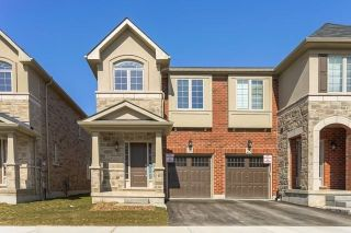 Photo 1: 21 Heaven Crescent in Milton: Ford House (2-Storey) for lease : MLS®# W4093311