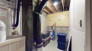 Photo 31: 13948 137 Street in Edmonton: Zone 27 House Half Duplex for sale : MLS®# E4235358