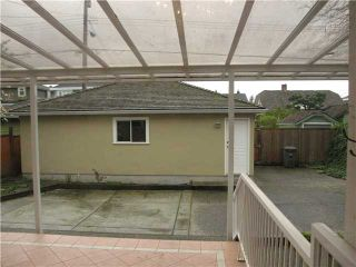 Photo 8: 2178 W 21ST Avenue in Vancouver: Arbutus House for sale (Vancouver West)  : MLS®# V819063