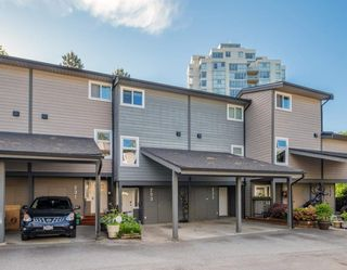 """Photo 25: 233 BALMORAL Place in Port Moody: North Shore Pt Moody Townhouse for sale in """"Balmoral Place"""" : MLS®# R2585129"""
