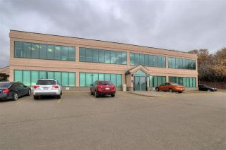 Photo 6: 203 24 Inglewood Drive: St. Albert Office for lease : MLS®# E4194602