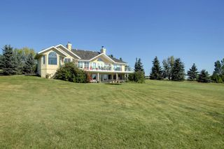 Photo 50: 243027 HORIZON VIEW Road in Rural Rocky View County: Rural Rocky View MD Detached for sale : MLS®# A1061577