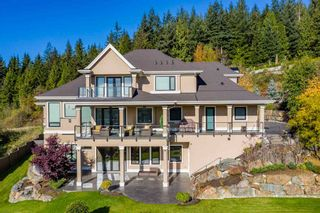 Photo 38: 2057 RIDGE MOUNTAIN Drive: Anmore House for sale (Port Moody)  : MLS®# R2542330