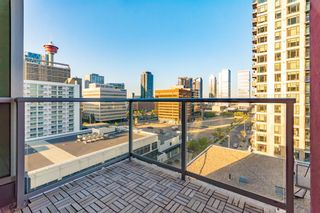 Photo 21: 802 135 13 Avenue SW in Calgary: Beltline Apartment for sale : MLS®# A1113429