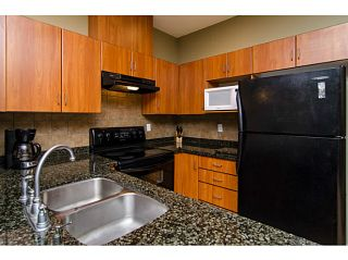 """Photo 5: 71 1055 RIVERWOOD Gate in Port Coquitlam: Riverwood Townhouse for sale in """"MOUNTAIN VIEW ESTATES"""" : MLS®# V999954"""