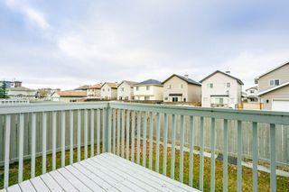 Photo 34: #84 2503 24 ST NW in Edmonton: Zone 30 House Half Duplex for sale