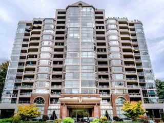 "Photo 1: 1006 1327 E KEITH Road in North Vancouver: Lynnmour Condo for sale in ""CARLTON AT THE CLUB"" : MLS®# R2503659"