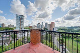 Photo 41: 1002 10108 125 Street in Edmonton: Zone 07 Condo for sale : MLS®# E4260542