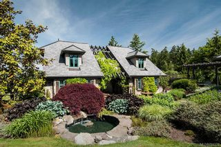 Photo 25: 9750 West Saanich Rd in : NS Ardmore House for sale (North Saanich)  : MLS®# 793379