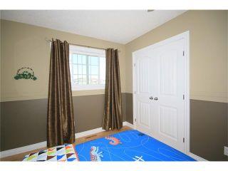 Photo 22: 5 WEST TERRACE Crescent: Cochrane House for sale : MLS®# C4048617