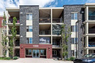 Main Photo: 403 5 Saddlestone Way NE in Calgary: Saddle Ridge Apartment for sale : MLS®# A1153500
