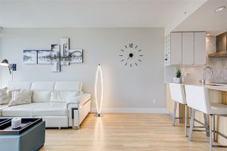 """Photo 11: 512 159 W 2ND Avenue in Vancouver: False Creek Condo for sale in """"Tower Green at West"""" (Vancouver West)  : MLS®# R2572677"""