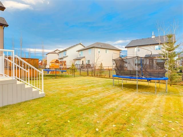 Photo 44: Photos: 40 COUGARSTONE Manor SW in Calgary: Cougar Ridge House for sale : MLS®# C4087798
