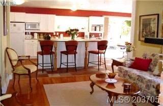 Photo 2:  in VICTORIA: Vi James Bay House for sale (Victoria)  : MLS®# 372697