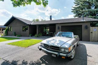 Photo 2: 199 Cardiff Drive NW in Calgary: Cambrian Heights Detached for sale : MLS®# A1127650