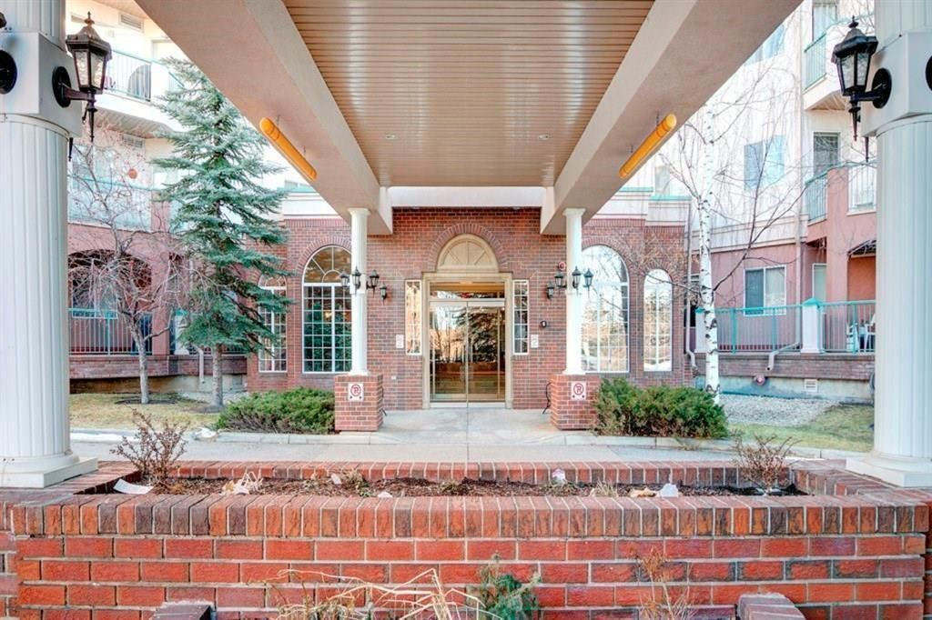 Photo 21: Photos: 116 200 Lincoln Way SW in Calgary: Lincoln Park Apartment for sale : MLS®# A1069778