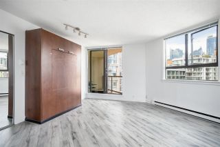 Photo 10: 1401 789 DRAKE Street in Vancouver: Downtown VW Condo for sale (Vancouver West)  : MLS®# R2584279