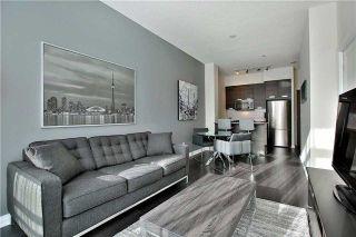 Photo 6: 303 75 W Eglinton Avenue in Mississauga: Hurontario Condo for sale : MLS®# W3981219