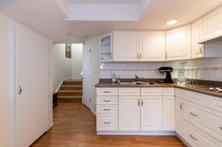 Photo 35: 41 BUTTERFIELD Crescent: St. Albert House for sale : MLS®# E4257627