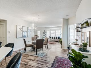 Photo 10: 213 838 19 Avenue SW in Calgary: Lower Mount Royal Apartment for sale : MLS®# A1096891