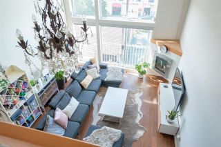 """Photo 7: 509 228 E 4TH Avenue in Vancouver: Mount Pleasant VE Condo for sale in """"The Watershed"""" (Vancouver East)  : MLS®# R2478821"""