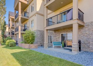 Photo 29: 128 52 Cranfield Link SE in Calgary: Cranston Apartment for sale : MLS®# A1131808