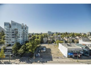 """Photo 26: 804 2483 SPRUCE Street in Vancouver: Fairview VW Condo for sale in """"Skyline on Broadway"""" (Vancouver West)  : MLS®# R2584029"""