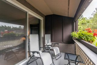 """Photo 20: 921 34909 OLD YALE Road in Abbotsford: Abbotsford East Townhouse for sale in """"THE GARDENS"""" : MLS®# R2473660"""