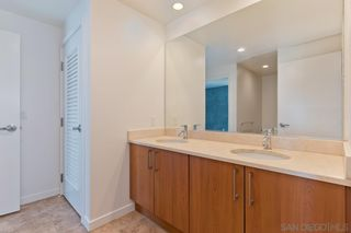 Photo 15: DOWNTOWN Condo for rent : 1 bedrooms : 800 The Mark Ln #1002 in San Diego