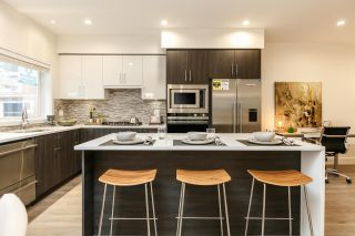 Photo 17: 15 9680 ALEXANDRA ROAD in Richmond: West Cambie Townhouse for sale : MLS®# R2146282