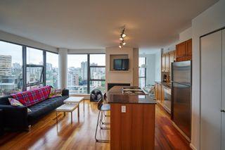 Photo 1: 2101 1723 Alberni Street in The Park: Home for sale : MLS®# V1143322