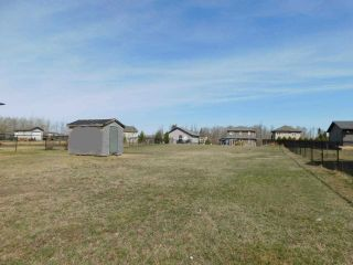 Photo 4: 36 Landing Trails Drive: Gibbons Vacant Lot for sale : MLS®# E4242525