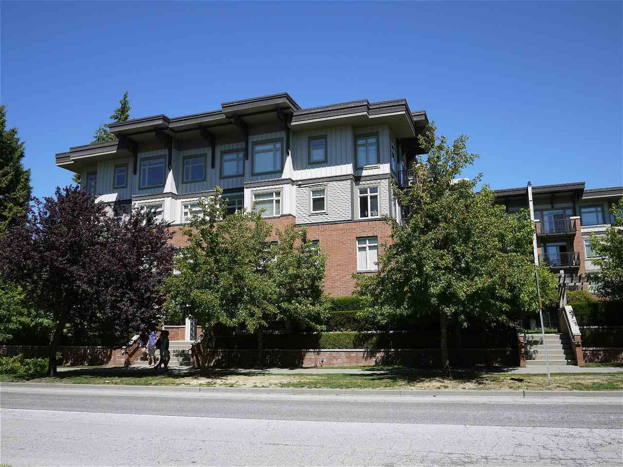 Main Photo: 402 2250 WESBROOK Mall in Vancouver: University VW Condo for sale (Vancouver West)  : MLS®# R2534865
