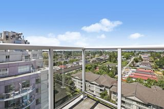 """Photo 12: 1404 3489 ASCOT Place in Vancouver: Collingwood VE Condo for sale in """"Regent Court"""" (Vancouver East)  : MLS®# R2587814"""