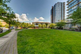 """Photo 24: 2703 660 NOOTKA Way in Port Moody: Port Moody Centre Condo for sale in """"Nahanni by Polygon"""" : MLS®# R2580648"""