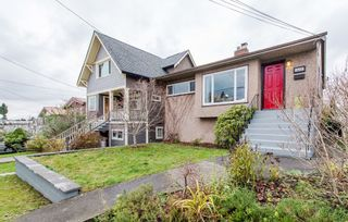"""Photo 43: 1487 E 27TH Avenue in Vancouver: Knight House for sale in """"King Edward Village"""" (Vancouver East)  : MLS®# R2124951"""