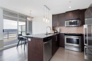 Photo 6: 3002 888 CARNARVON Street in New Westminster: Downtown NW Condo for sale : MLS®# R2551239
