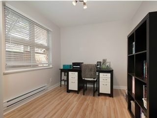 """Photo 14: 104 935 W 15TH Avenue in Vancouver: Fairview VW Condo for sale in """"THE EMPRESS"""" (Vancouver West)  : MLS®# V1059558"""