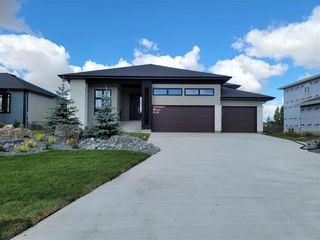 Photo 1: 12 FETTERLY Way in Headingley: Residential for sale (5W)  : MLS®# 202012858